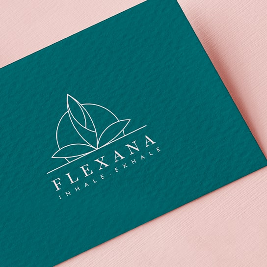 Flexana - Branding Egypt - Branding Identity - Creative and Digital Agency Egypt