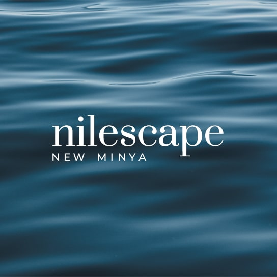 Nilescape - Branding Egypt - Branding Identity - Creative and Digital Agency Egypt