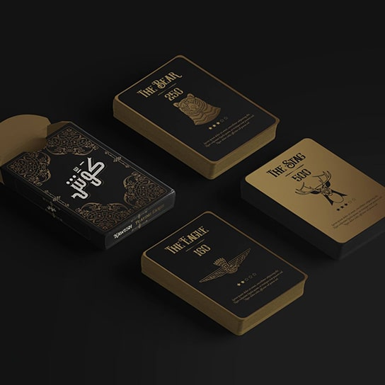 Kawesh - Branding Egypt - Branding Identity - Creative and Digital Agency Egypt