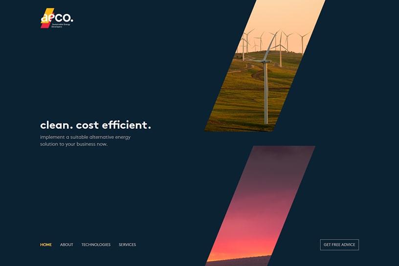 Aeco - Branding Egypt - Branding Identity - Website Development Egypt - Web design Egypt - Creative and Digital Agency Egypt